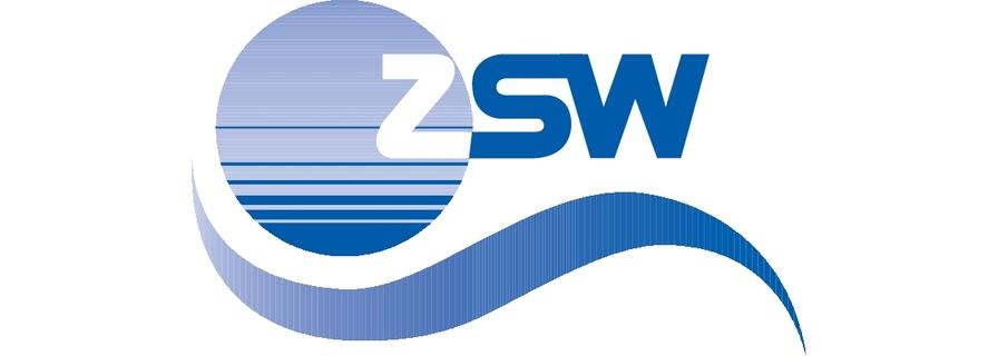 Zentrum für Sonnenenergie- und Wasserstoff-Forschung Baden-Württemberg (ZSW)